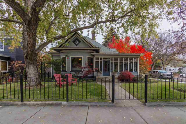 1317 N 13th, Boise, ID 83702 (MLS #98711386) :: Full Sail Real Estate
