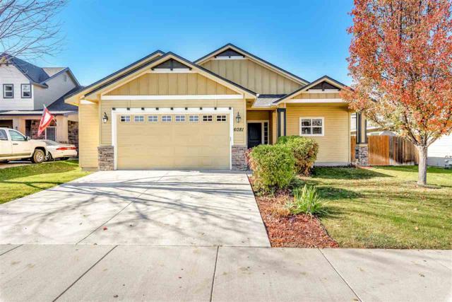 6081 S Augustine Pl, Boise, ID 83709 (MLS #98711402) :: Full Sail Real Estate