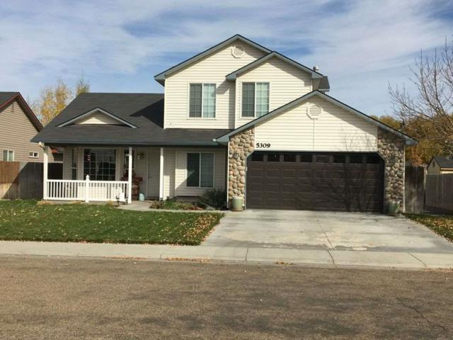 5309 Worth, Caldwell, ID 83607 (MLS #98711405) :: Jon Gosche Real Estate, LLC