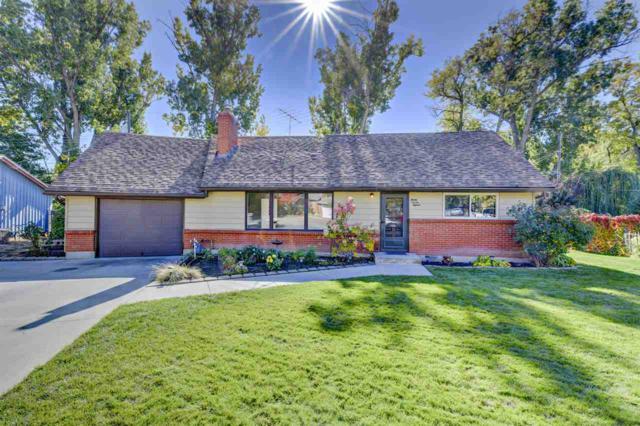 3715 W Forsythia Dr., Boise, ID 83703 (MLS #98711444) :: Full Sail Real Estate