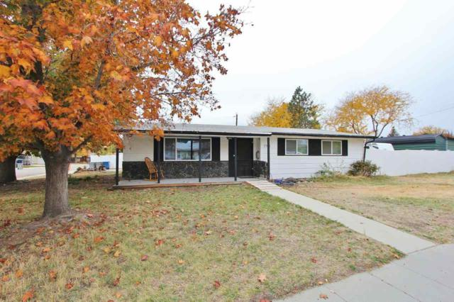 7985 W Mcmullen St., Boise, ID 83709 (MLS #98711452) :: Full Sail Real Estate