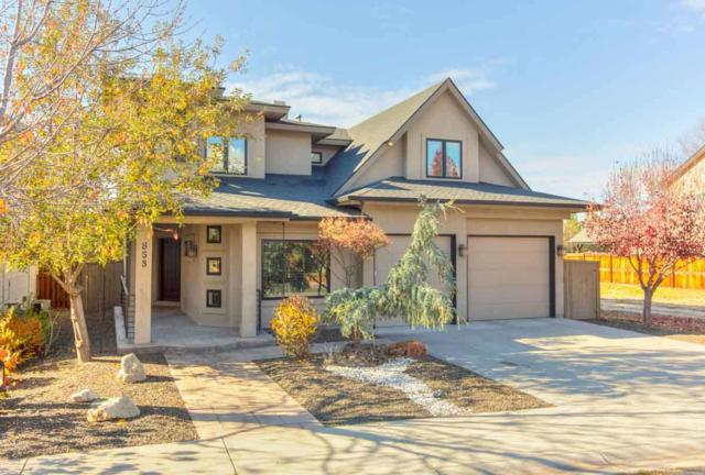 853 S Capitola Way, Boise, ID 83712 (MLS #98711475) :: Jon Gosche Real Estate, LLC