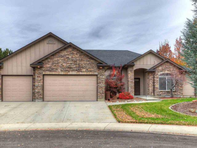 2674 E Margate Ct, Eagle, ID 83616 (MLS #98711501) :: Jon Gosche Real Estate, LLC