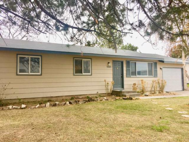 1094 Wendell St., Twin Falls, ID 83301 (MLS #98711503) :: Jackie Rudolph Real Estate