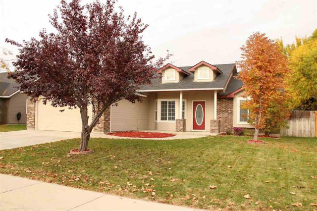 2016 W Garden Ave, Nampa, ID 83651 (MLS #98711507) :: Boise River Realty