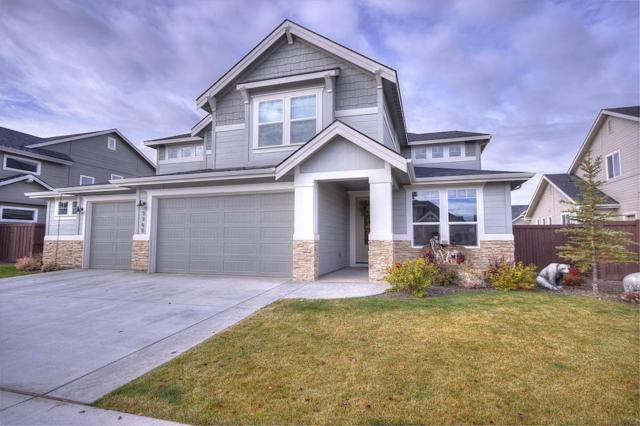 5949 N Botticelli Ave., Meridian, ID 83646 (MLS #98711522) :: Zuber Group