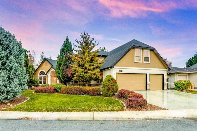 2072 E Feldspar Ct, Boise, ID 83712 (MLS #98711523) :: Team One Group Real Estate