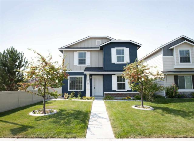 5729 S Moonfire Way, Boise, ID 80709 (MLS #98711532) :: Full Sail Real Estate
