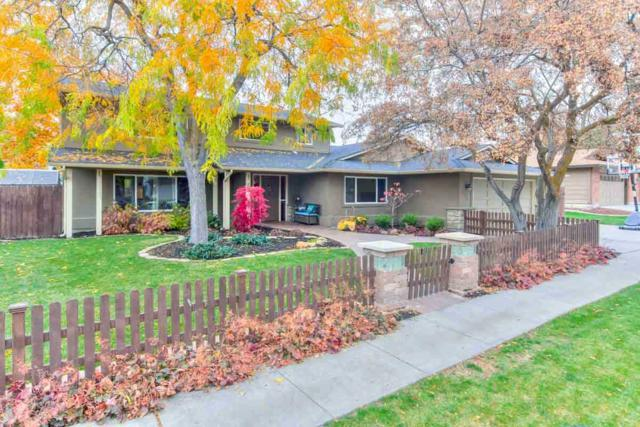 893 N Eagle Hills Way, Eagle, ID 83616 (MLS #98711539) :: Jon Gosche Real Estate, LLC