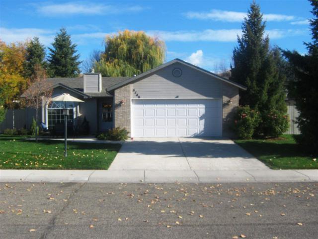 5148 W Elmer St, Boise, ID 83703 (MLS #98711546) :: Full Sail Real Estate