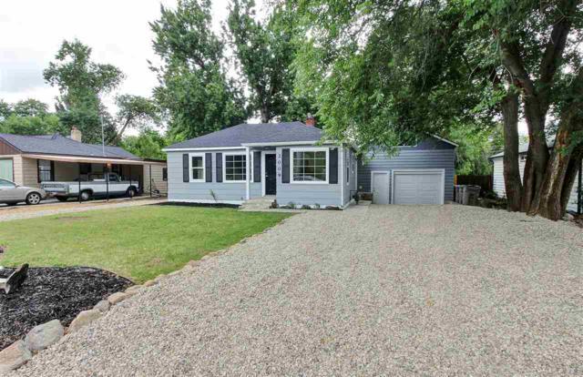 2009 W Nez Perce St, Boise, ID 83705 (MLS #98711548) :: Jon Gosche Real Estate, LLC