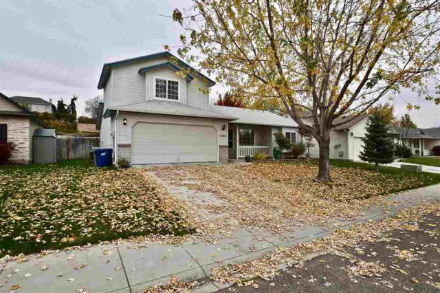 11103 W Red Maple, Boise, ID 83709 (MLS #98711555) :: Full Sail Real Estate