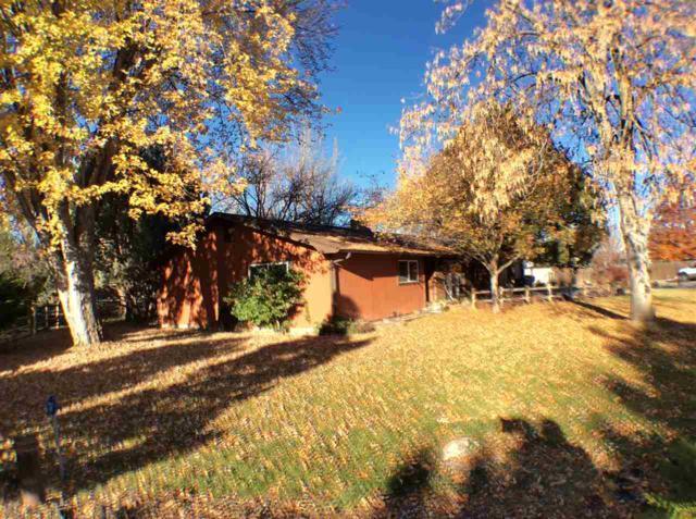 9393 W Highlander, Boise, ID 83709 (MLS #98711565) :: Full Sail Real Estate