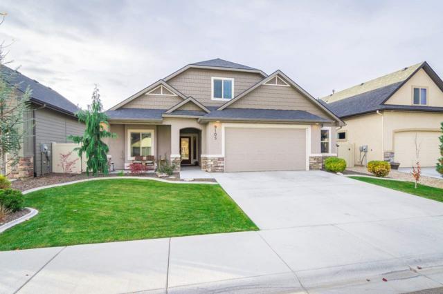 9105 W Arabian Dr., Boise, ID 83709 (MLS #98711566) :: Jon Gosche Real Estate, LLC