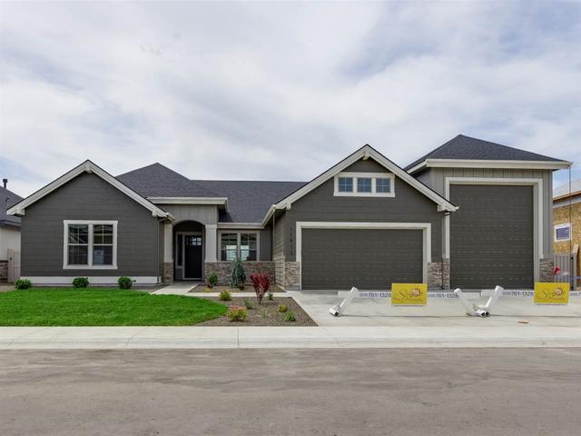 18078 N Timberlake Pl., Nampa, ID 83687 (MLS #98711568) :: Boise River Realty