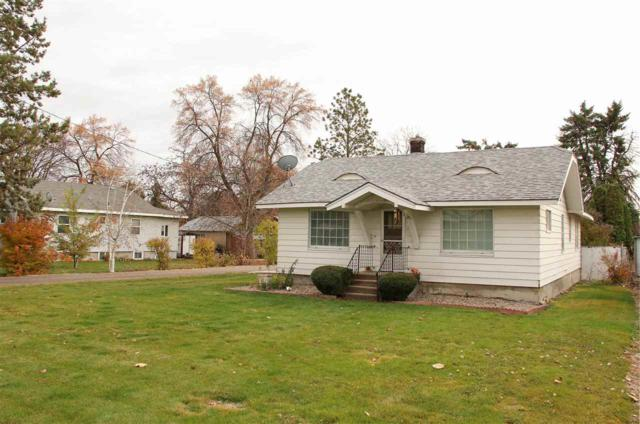 253 Davis Ave, Nampa, ID 83651 (MLS #98711586) :: Jon Gosche Real Estate, LLC