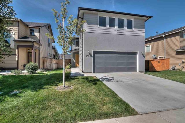 133 S Baraya Way, Meridian, ID 83642 (MLS #98711599) :: Jon Gosche Real Estate, LLC