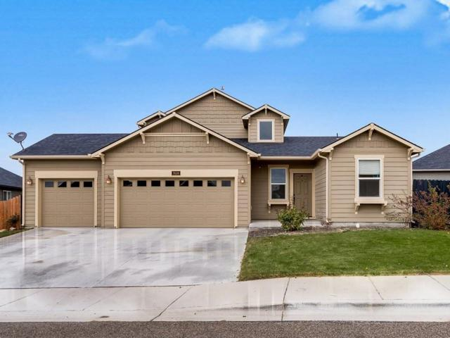 7608 W Morning Ct., Boise, ID 83709 (MLS #98711601) :: Full Sail Real Estate