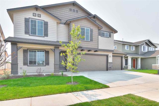 4198 W Balance Rock Dr., Meridian, ID 83642 (MLS #98711602) :: Jon Gosche Real Estate, LLC