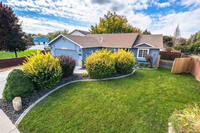12583 W Lewisburg, Boise, ID 83709 (MLS #98711616) :: Jon Gosche Real Estate, LLC