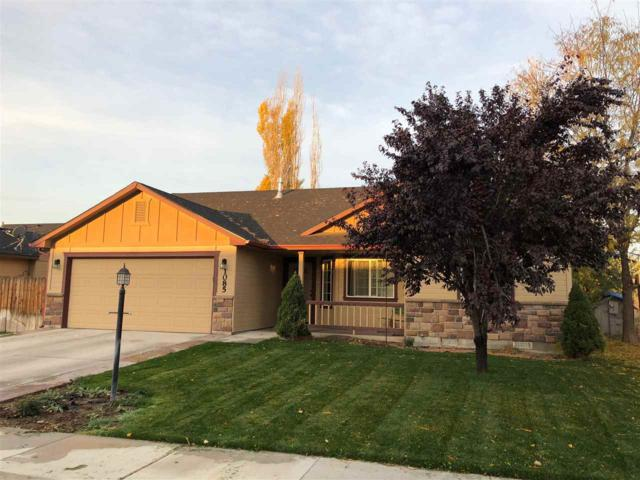1085 W 11th, Weiser, ID 83672 (MLS #98711631) :: Jon Gosche Real Estate, LLC