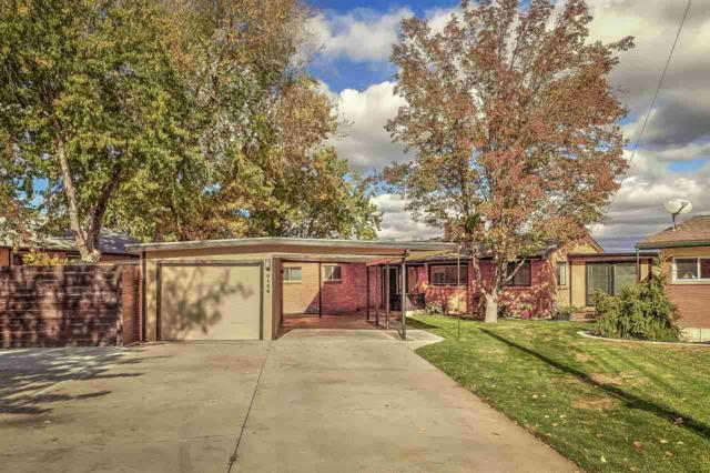 5126 W Bel Air St, Boise, ID 83705 (MLS #98711641) :: Juniper Realty Group