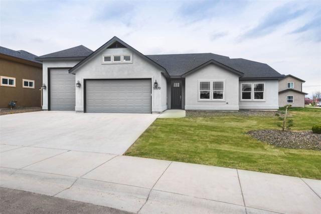 15460 Sequoia Grove Way, Caldwell, ID 83607 (MLS #98711644) :: Full Sail Real Estate