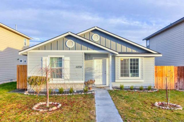 11274 W Dreamcatcher, Boise, ID 83709 (MLS #98711649) :: Full Sail Real Estate