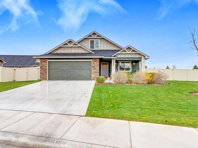 2723 Dogwood Ave, Fruitland, ID 83619 (MLS #98711653) :: Full Sail Real Estate
