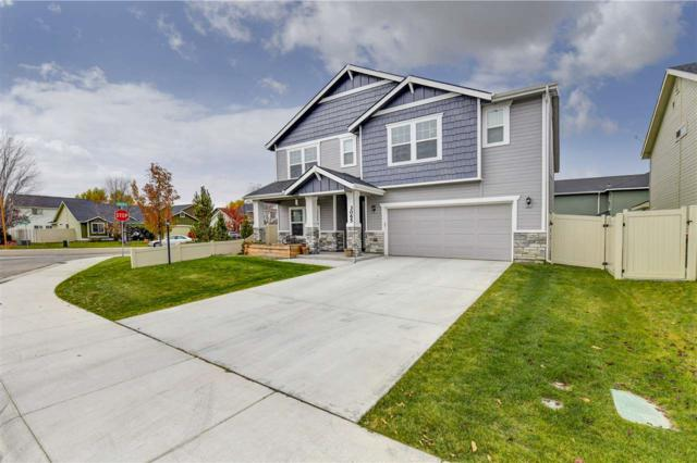 3065 N Sharon Ave, Meridian, ID 83646 (MLS #98711654) :: Full Sail Real Estate