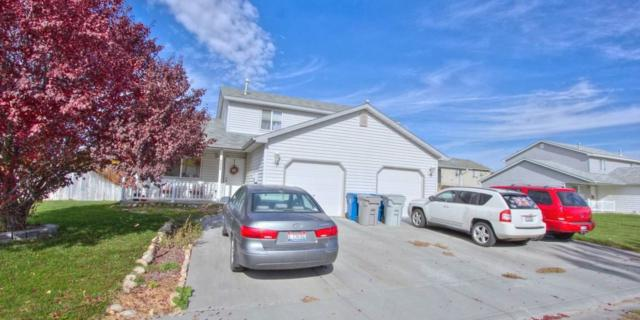 1130/1132 Dogwood Circle, Mountain Home, ID 83647 (MLS #98711664) :: Team One Group Real Estate