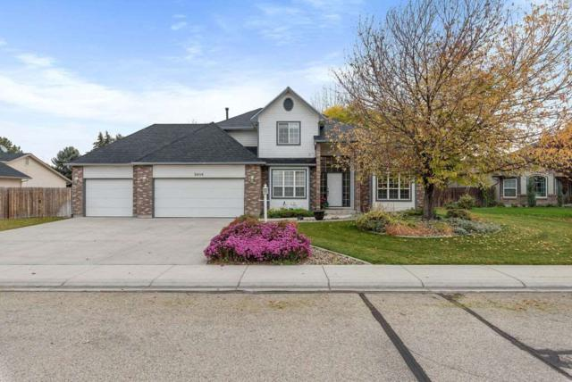 2404 Sierra Drive, Nampa, ID 83686 (MLS #98711675) :: Full Sail Real Estate
