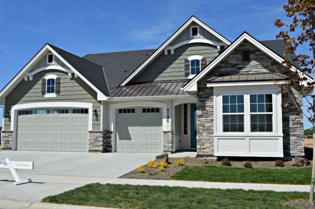 5249 S Bleachfield Ave, Meridian, ID 83642 (MLS #98711679) :: Team One Group Real Estate