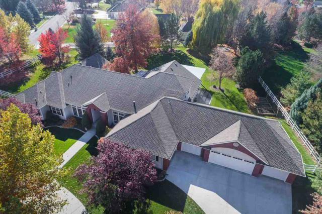 2965 W Timber Ct, Eagle, ID 83616 (MLS #98711680) :: Full Sail Real Estate