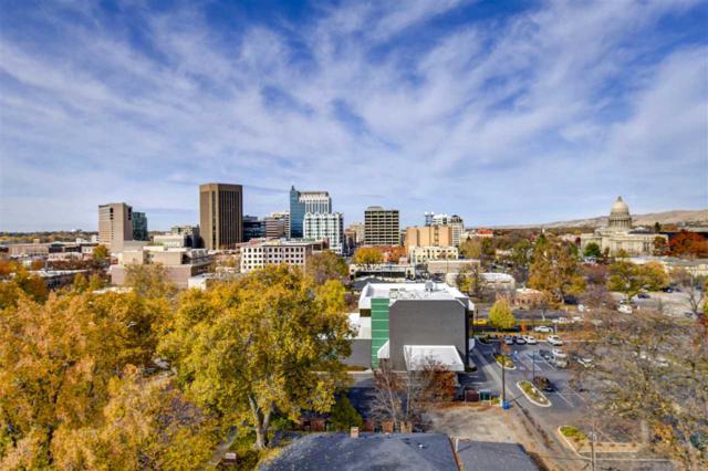 200 N 3rd Street #1006, Boise, ID 83702 (MLS #98711701) :: Idahome and Land