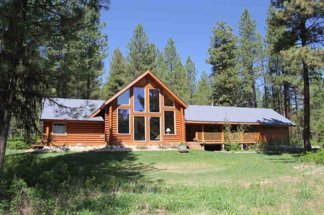 2586 Price Valley Rd, New Meadows, ID 83654 (MLS #98711702) :: Juniper Realty Group
