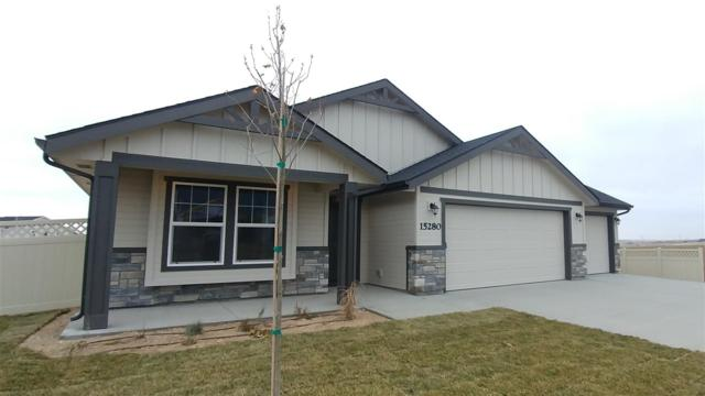 3645 E Warm Creek Ave., Nampa, ID 83687 (MLS #98711710) :: Team One Group Real Estate