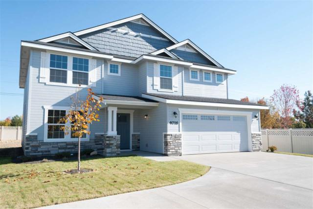 3577 E Warm Creek Ave., Nampa, ID 83687 (MLS #98711713) :: Team One Group Real Estate