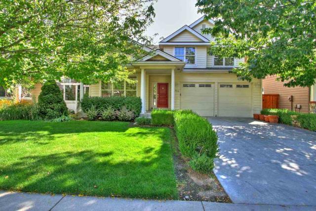 6324 S Schooner Ave, Boise, ID 83716 (MLS #98711716) :: Jon Gosche Real Estate, LLC