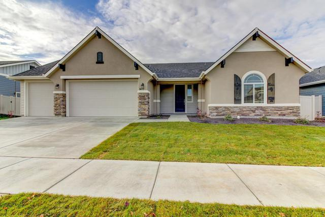 1417 W Christopher Dr, Meridian, ID 83642 (MLS #98711717) :: Jackie Rudolph Real Estate