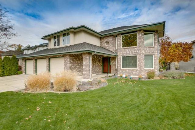 4790 N Savannah, Garden City, ID 83714 (MLS #98711719) :: Broker Ben & Co.