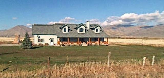 311 Baseline Road, Bellevue, ID 83313 (MLS #98711724) :: Jon Gosche Real Estate, LLC