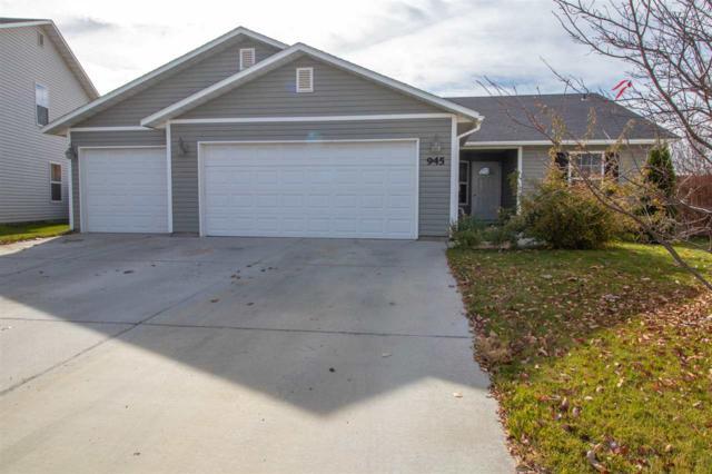 945 E Yankee Basin Dr, Kuna, ID 83634 (MLS #98711728) :: Jon Gosche Real Estate, LLC