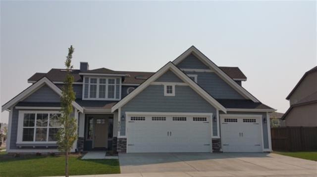 3654 W Renhold Ave., Meridian, ID 83646 (MLS #98711731) :: Zuber Group