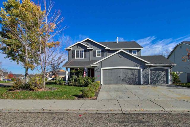 1834 N Firebrick Dr., Kuna, ID 83634 (MLS #98711732) :: Team One Group Real Estate