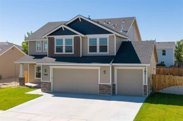 3599 E Warm Creek Ave., Nampa, ID 83687 (MLS #98711747) :: Team One Group Real Estate