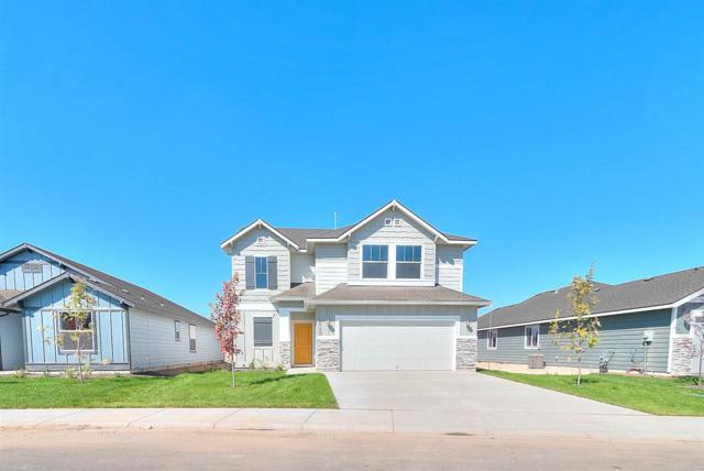 4690 W Silver River St., Meridian, ID 83646 (MLS #98711754) :: Jackie Rudolph Real Estate