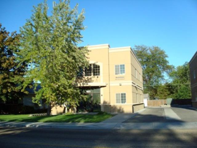 1605 Kimball, Caldwell, ID 83605 (MLS #98711755) :: New View Team