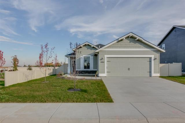 4710 W Silver River St., Meridian, ID 83646 (MLS #98711756) :: Jackie Rudolph Real Estate