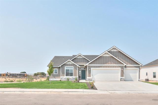 1668 N Veridian Ave., Kuna, ID 83634 (MLS #98711758) :: Jon Gosche Real Estate, LLC